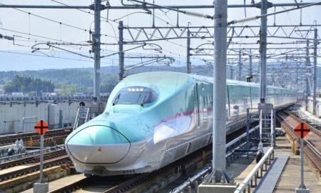 Bullet Train and Hyperloop: Pillars of Modern Transportation System of 'New India'