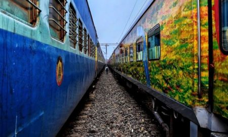 Private Players To Participate In Operating Indian Railways: An Insight