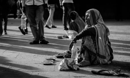 Unemployment and the Idea of Inclusive Growth in India