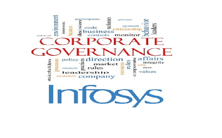 Infosys Case Draws New Paradigms of Corporate Governance