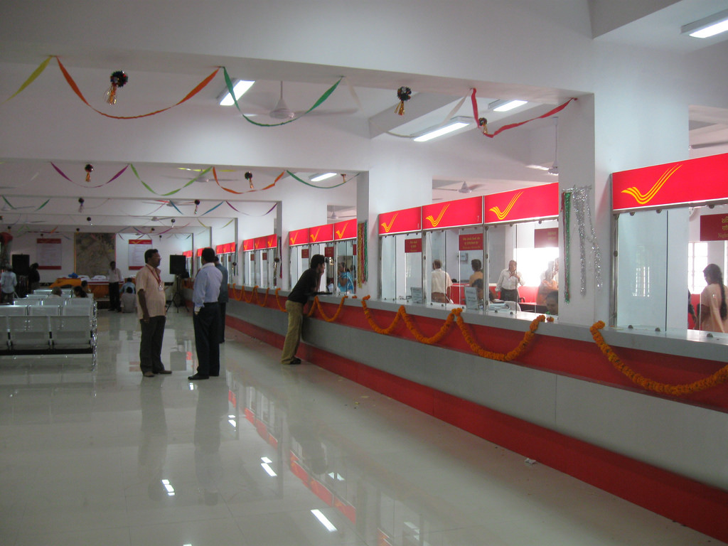 Aadhaar mandatory for post office ppf nsc and govt saving schemes - Post office working today ...