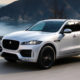 Jaguar F-Pace SUV prices slashed by Rs. 20 lakhs