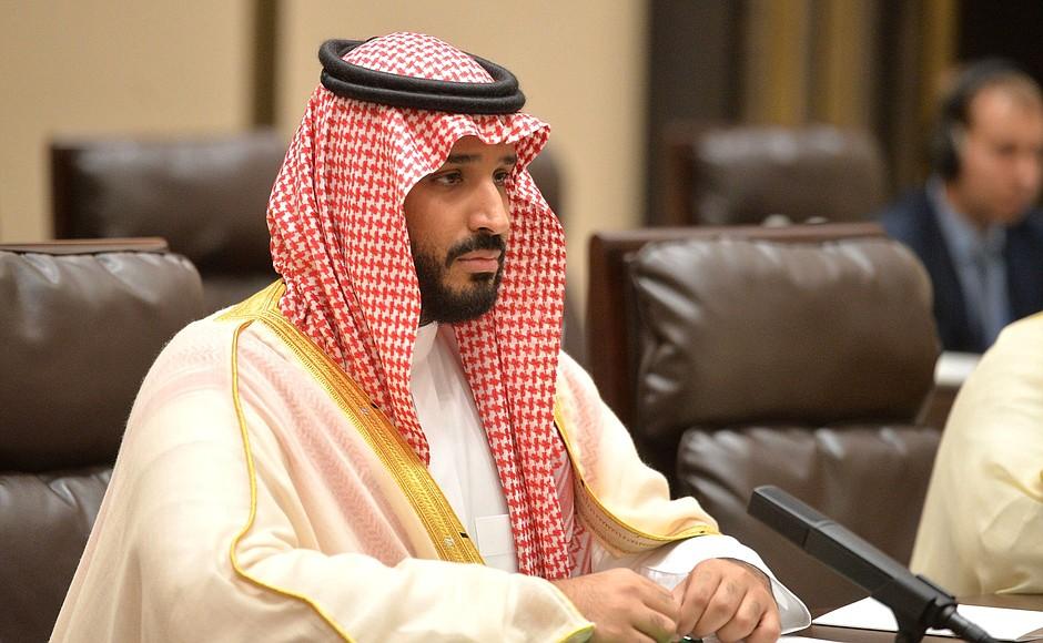 Saudi Crisis Impact on Global Markets and Oil Price