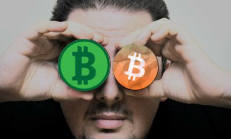 Bitcoin Cash Erodes Bitcoin market Share After Price Surge