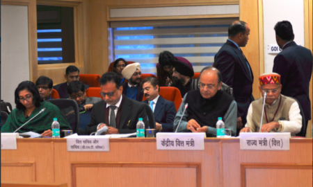 25th GST Council Meet: Pre-Budget GST Rate Cut on 49 Items