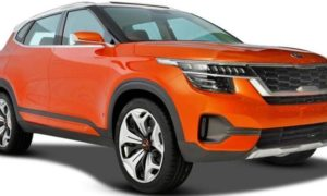 Kia Motors SP SUV to Impact Mahindra XUV, Maruti Brezza and Jeep Compass