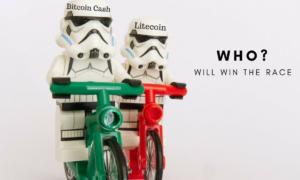 Bitcoin Cash and Litecoin Lock Horns As Microsoft Okays Lightning Network