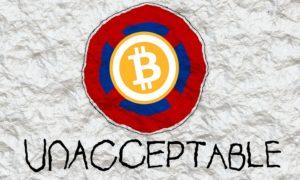 Bitcoin, Cryptocurrencies Ban in India