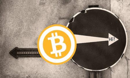 Bitcoin Price $5,000