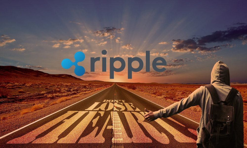 Ripple Price Uphill Task