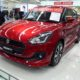 Auto Expo 2018: Maruti Suzuki Swift Launch, E-Vehicle Emflux One Unveiled