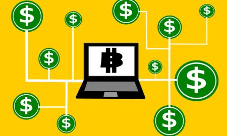 Bitcoin Transaction Fees Decline 95%, BTC/USD Gains Traction