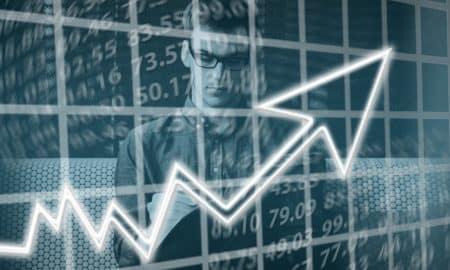 Cardano ADA Golem GNT Price Rise