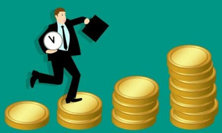 NASDAQ Chief Executive Bullish on Bitcoin and Cryptocurrencies