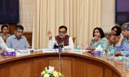 GST Council Introduced New Simplified GST Return Process