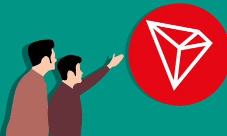 TRON Mainnet Launch: Buy TRX on Hype and Sell Rallies