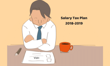 HRA Exemption Calculation To Save Tax on Salary Income FY 2018-19