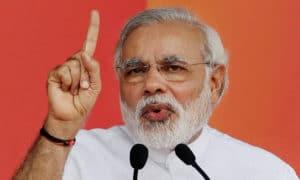 Indian Economy: Recap of Major Economic Decisions of Modi Government