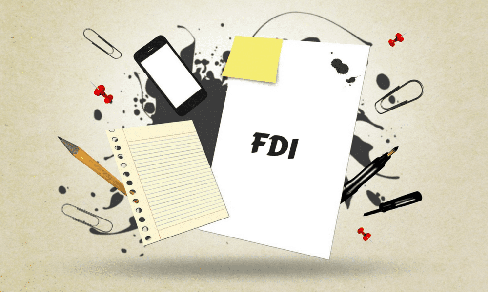 FDI Alert: Report Foreign Investments in India to RBI by July 12