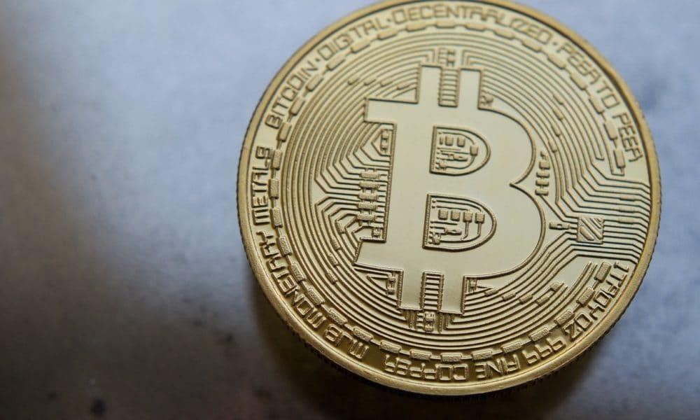Next Bitcoin Bull Run in the Making?