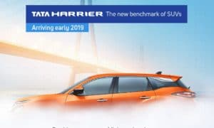 Tata Motors Stock Price Analysis: Harrier Bookings Open Amidst JLR Crisis