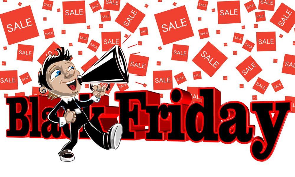 Best Black Friday Deals on Smartphones for Money Saving