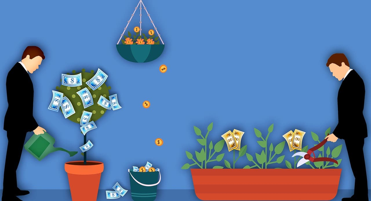 Earn Money from Share Market