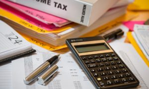 Income Tax Myths You Need to Be Aware of