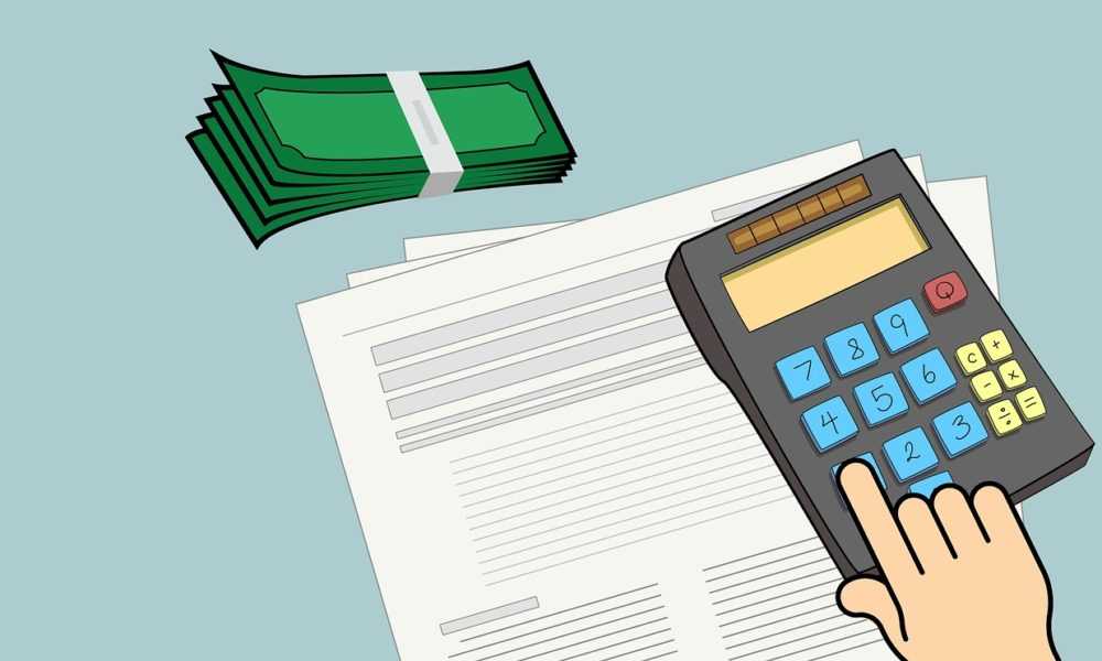 Income Tax Slab in India for FY 2019-2020