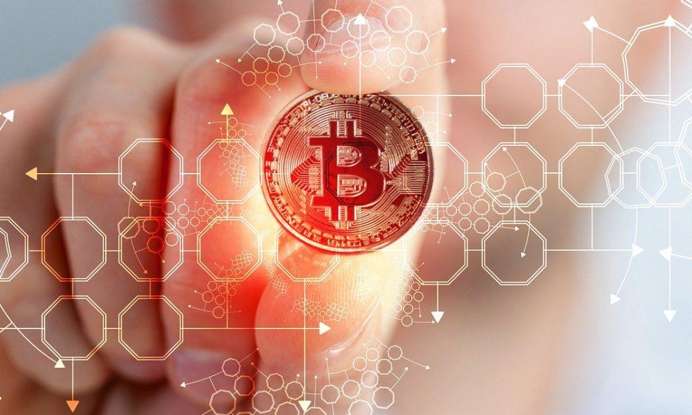 bitcoin price - photo #37
