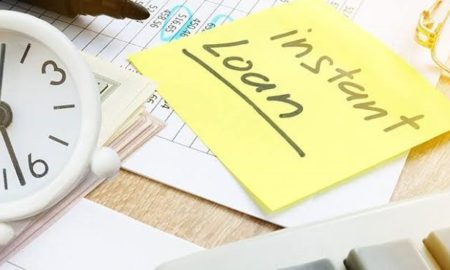 How to Get Instant Personal Loan With Low CIBIL Score?