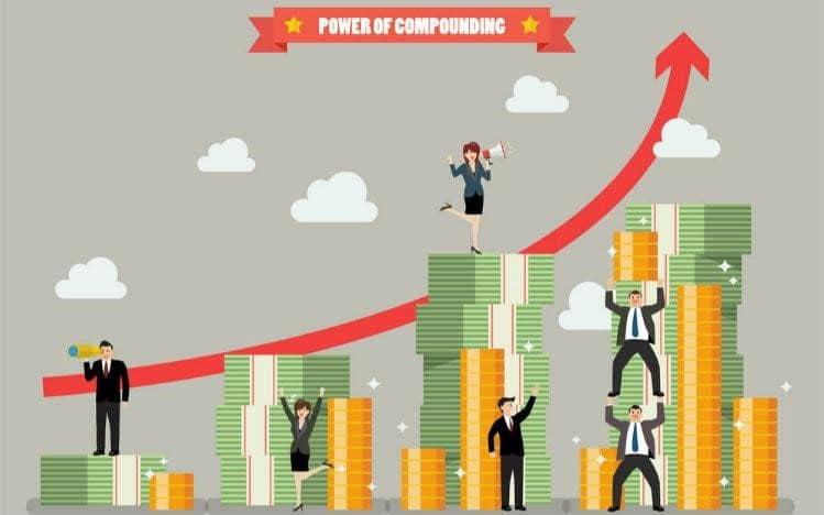 This Is How Leveraging The Power Of Compounding In Mutual Funds Can Turn Your INR 15K Investment Into INR 1 Crore
